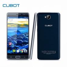 CUBOT Cheetah 2 5.5 Дюймов FHD MT6753 Octa Ядро Смартфон 3 ГБ RAM 32 ГБ ROM Сотовый Телефон Отпечатков Пальцев Тип c Android 6.0 Мобильный телефон