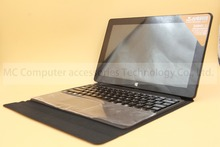 Promotion Premium Stand font b Keyboard b font Leather Cover Case For teclast X16hd 3g x16