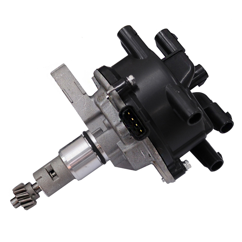 Free Shipping New Complete Ignition Distributor For Toyota 4runner 1992 Switch Pickup 30l D795 Oe 19100 65020 1910065020 In Distributors Parts From Automobiles