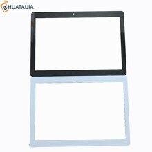"""Nuevo Para 10.1 """"pulgadas Digma Plane 1516 S 3G PS1125PG Tablet PC Táctil Del Digitizador pieza de repuesto envío Gratis"""