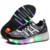 NOVOS 2016 Crianças de Moda Sapatos Rodas Com LED Iluminado Malha Respirável Sapato Menino & Meninas Patins Sapatos de Rolo Crianças