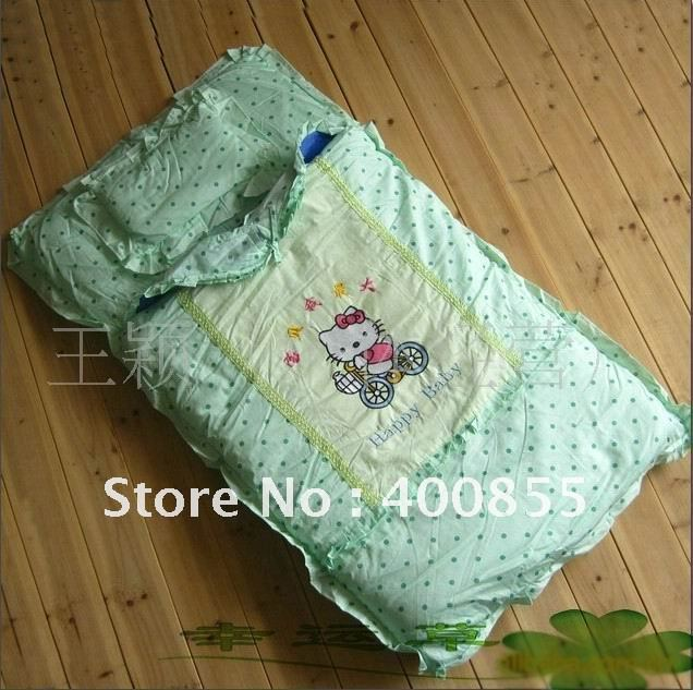 Whole Baby Sleeping Bag With Pillow Sack Infant Kid S Bedding