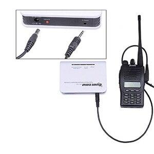 Image 2 - Controle repetidor de rádio simplex, controlador de banda cruzada dupla com controle para celular e ham radio walkie talkie, SR 112