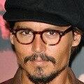 Johnny Depp Óculos de Armação Armações de Óculos de Lente clara Mulheres Marca de Luxo Do Vintage Retro Homens Óculos Limpar Óculos de Armações de óculos Óptica