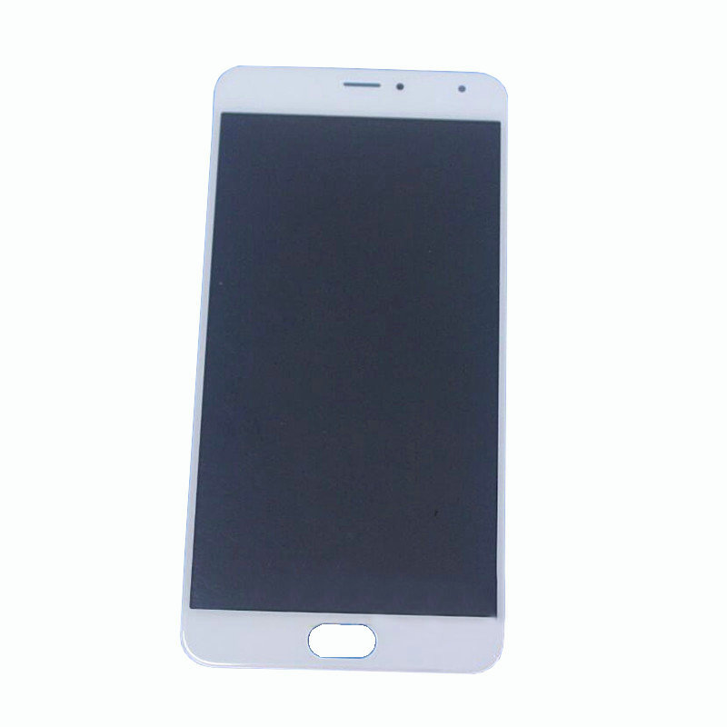 Подробнее о High Quality LCD Display Touch Screen Digitizer Assembly Replacement Accessories For Meizu M1 Metal 5.5