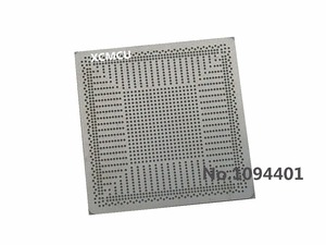 Image 2 - 1pcs*    CXD90044GB    CXD 90044 GB    Stencil Template