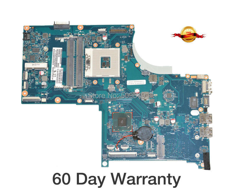 Top quality , For HP laptop mainboard 720268-501 ENVY 17-J M7-J laptop motherboard,100% Tested 60 days warranty top quality for hp laptop mainboard dv7 dv7 4000 630984 001 hm55 laptop motherboard 100% tested 60 days warranty