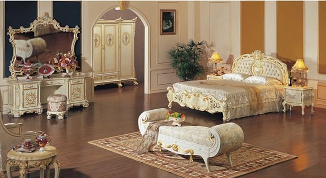 Europäischen Rustikalen Holz Kommode Schlafzimmer Möbel Spiegel Waschtisch  Set Weiße Kommoden Schlafzimmer Make Up Eitelkeiten