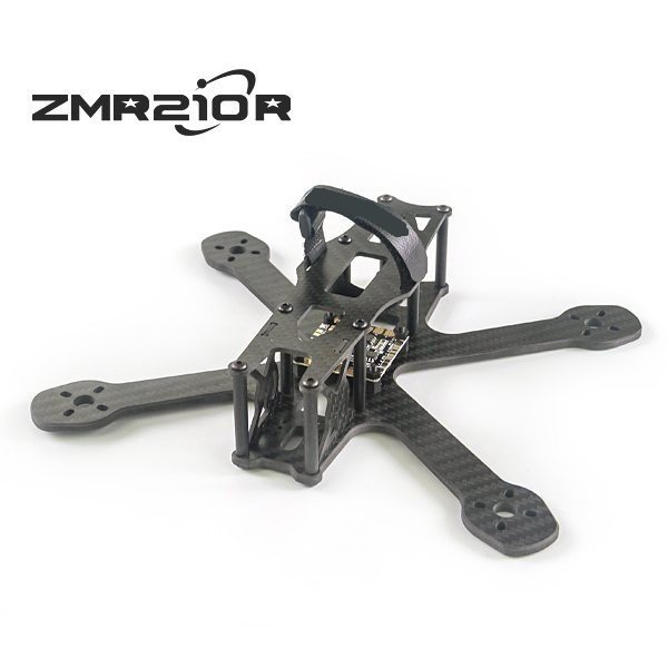 ZMR210R 210mm Racing Quadcopter Frame Kit with PCB Board