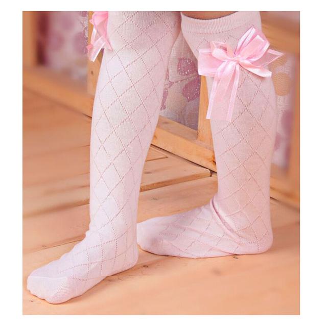 Cute High Socks for Girls