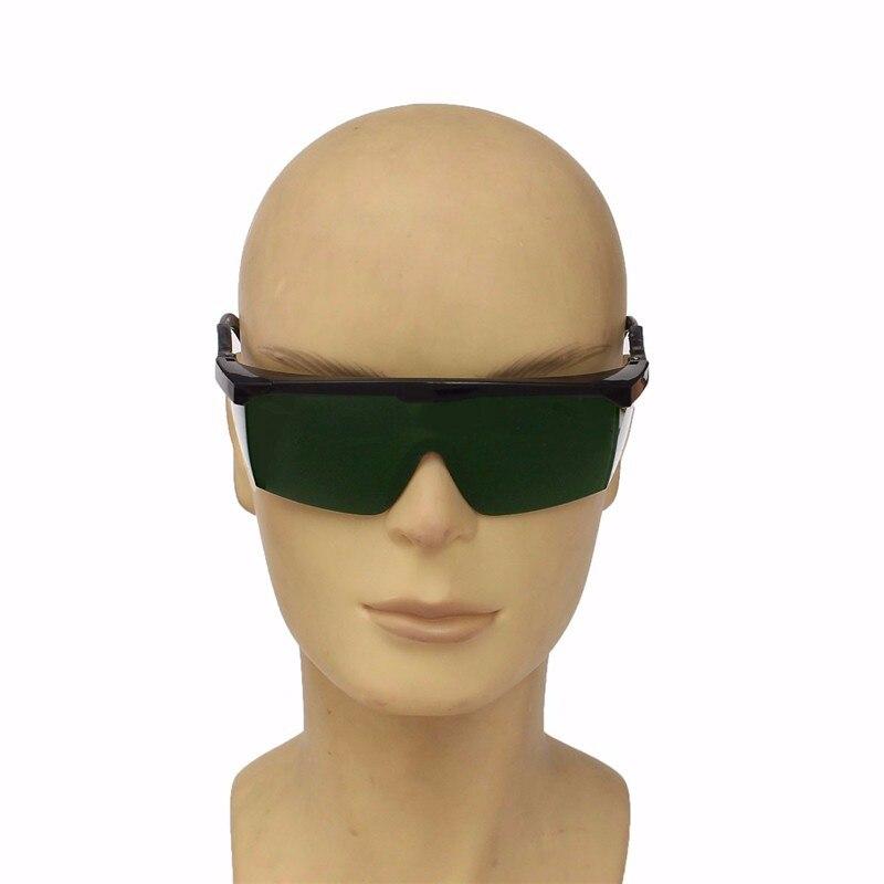 6190ec755cf1e Verde escuro OD4 + Óculos de Segurança Óculos Óculos de Proteção Do Laser  200 540nm 532nm   Caixa de Óculos Preço de Atacado em Óculos de segurança  de ...