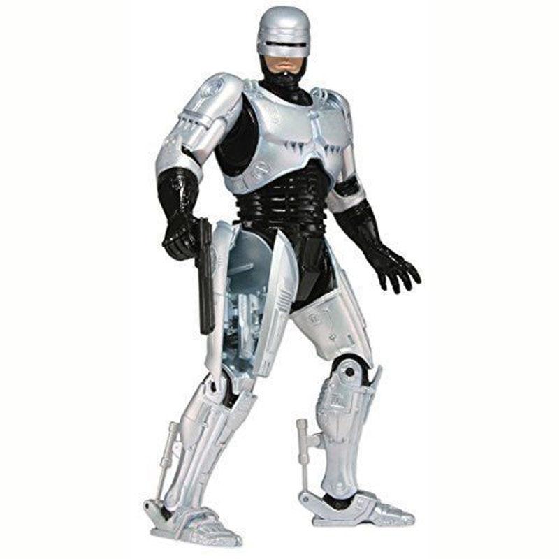 Robocop Warrior  7