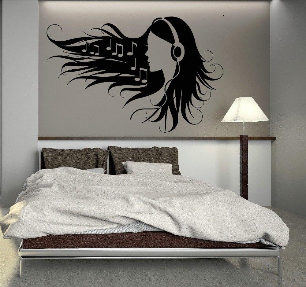 Popular Wall Decals For Teen GirlsBuy Cheap Wall Decals For Teen - Wall decals for teenage girl