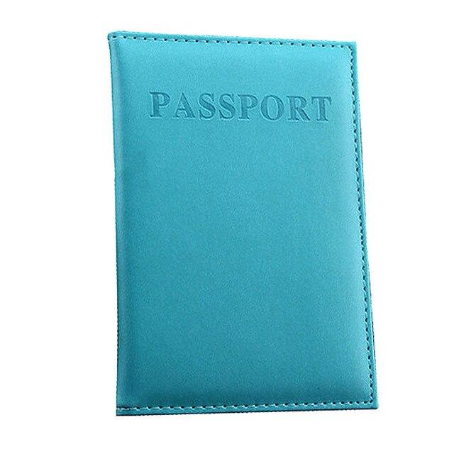 Новая Обложка Путешествия Обложка для паспорта Чехол для карт для женщин для мужчин Путешествия кредитные держатель для карт путешествия ID и для мужчин t Обложка для паспорта # ND
