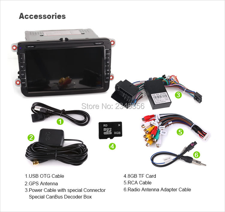 ES4842V-A13-Accessories
