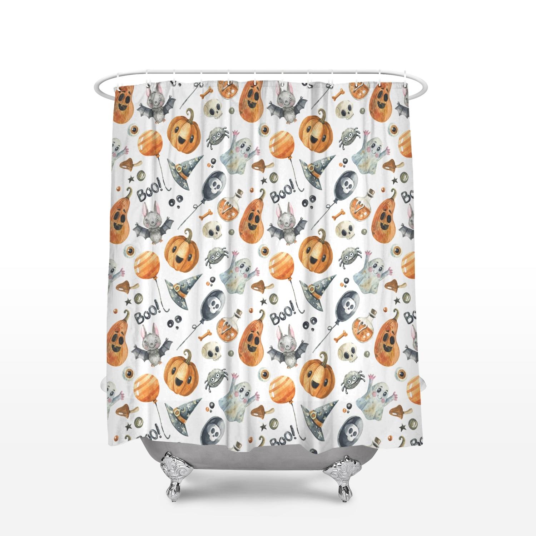 Aliexpress.com : Buy CHARMHOME Fabric Shower Curtain Home