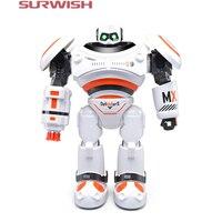 JJRC R1 Defeneder Remote Control Intelligent Combat Robot For Children S Toys Best Gift For Kids
