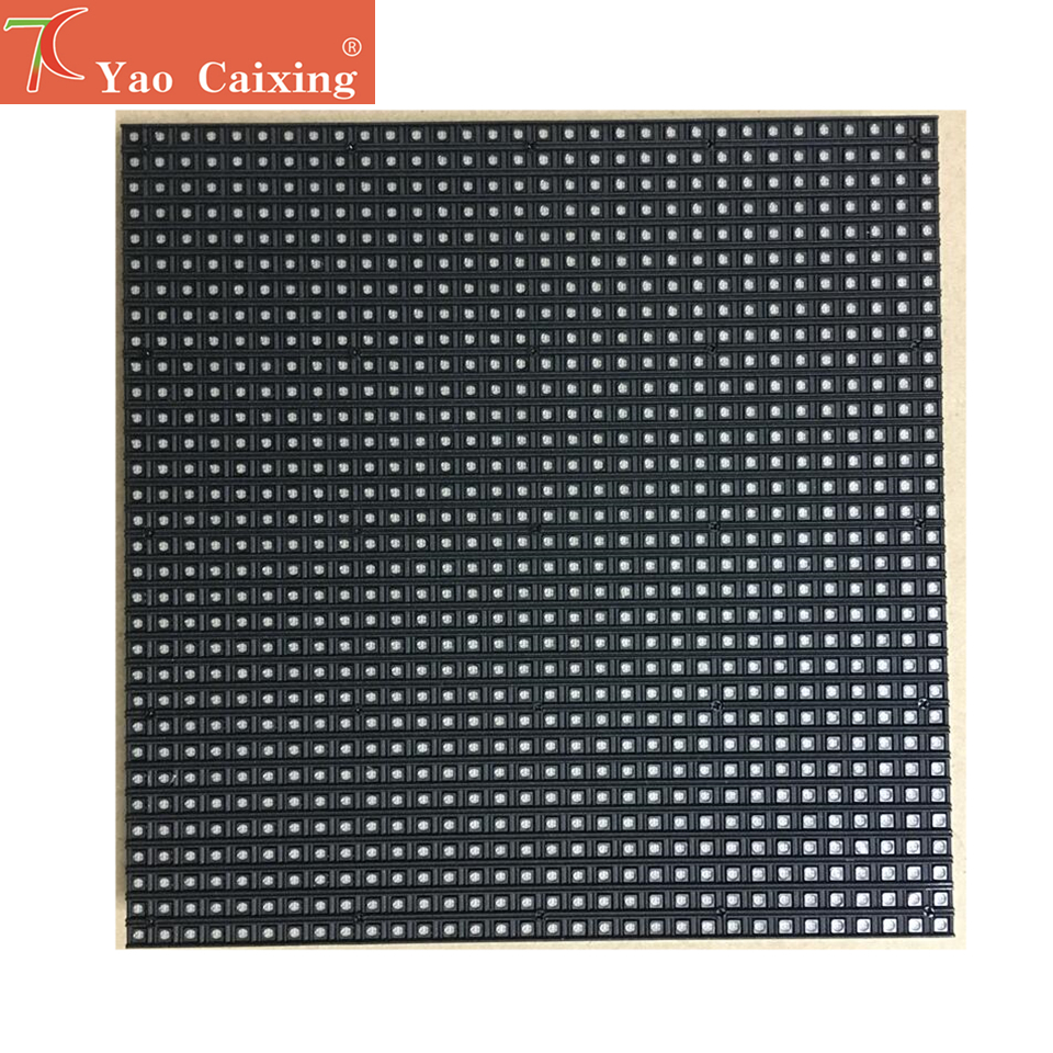 HD SMD P4 Rgb Full Color Outdoor Indoor Led Screen Panel Led Display Module Led Advertising Dot Matrix Led Billboard 2121 Lamps