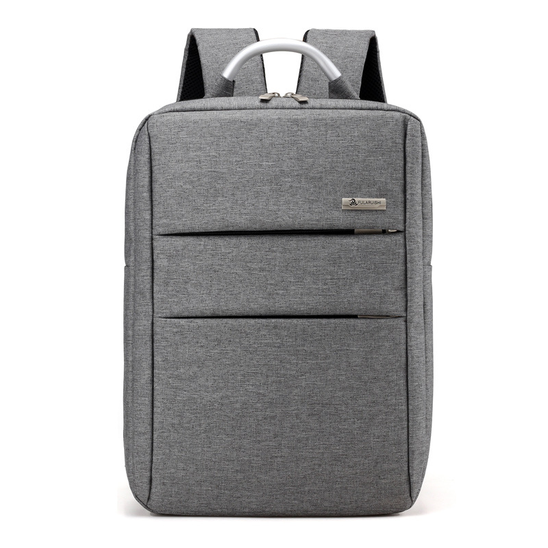 ZHIERNA Fashion Backpack Casual Business Bag High School Bags For Boys Girls 15. 6 inch Laptop Backpack Travel Mochila Rucksacks