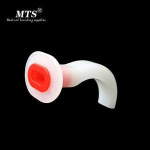 Image 4 - 15pcs Anestesia Guedel Airway Tubo Medico Orale di Senso di Aria di Colore Codificato Stabilire una delle vie respiratorie per CPR i pazienti di emergenza
