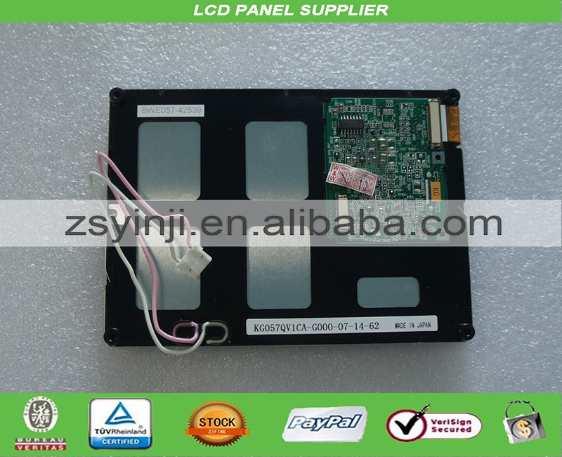 5.7inch lcd panel for XBTGT22205.7inch lcd panel for XBTGT2220