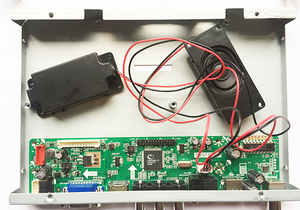 Image 5 - 10Pcs/lot PH2.0 PH2.45 4P Cable For 3663 3463 V29/56/59 SKR.03 LCD Panel Speaker Amplifier audio 40cm 60cm