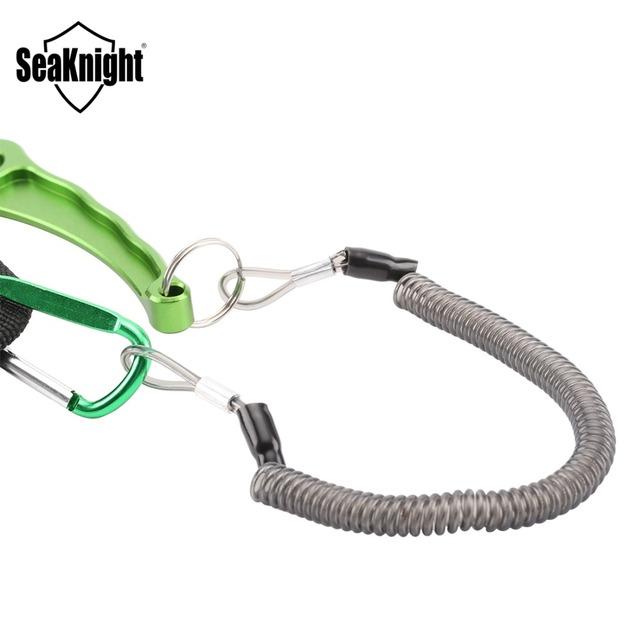 SeaKnight Multifunctional Aluminum Alloy Pliers SK002