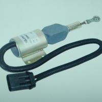 HNROCK nuevo solenoide 3990770 SA-4931-12 3990771 SA-4931-24 para CUMMINS
