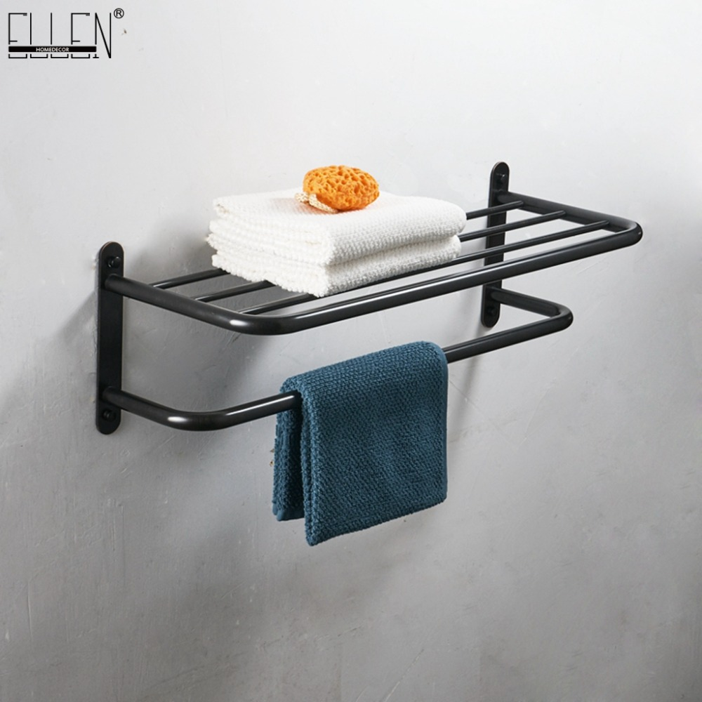 Bathroom Towel Shelf Bath Shower Shelves Towel Rack Stainless Steel Bathroom Accessories Polished Towel Holder E6301Bathroom Towel Shelf Bath Shower Shelves Towel Rack Stainless Steel Bathroom Accessories Polished Towel Holder E6301