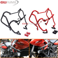 For BMW F800GS 2013 2017 F700GS 2013 2017 F700 F800 GS Motorcycle Refit Tank Bar Protection Guard Crash Bars Frame