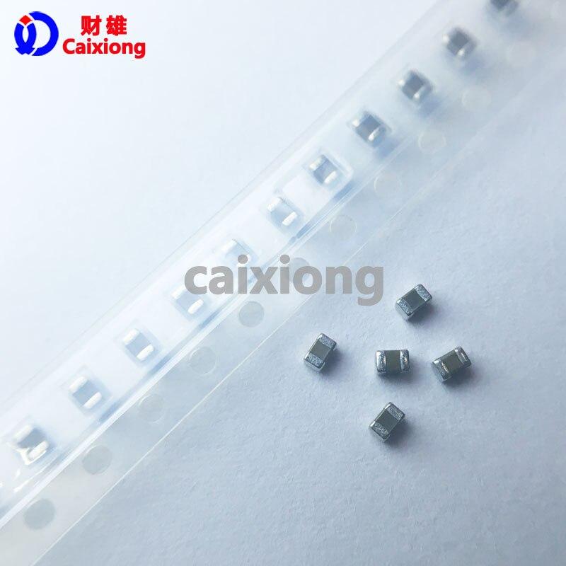 C0G 2012 0805 200PCS 33pF 330J ±5/% NP0 2mm×1.2mm SMD capacitor MLCC NEW