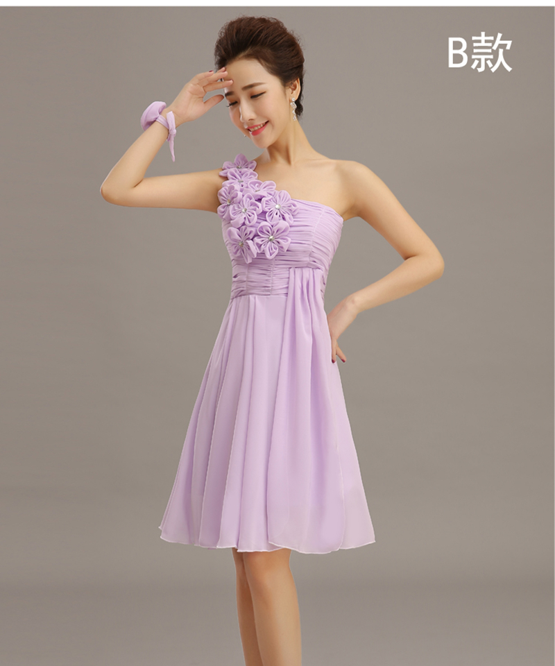 Online Get Cheap Light Purple Dress -Aliexpress.com ...