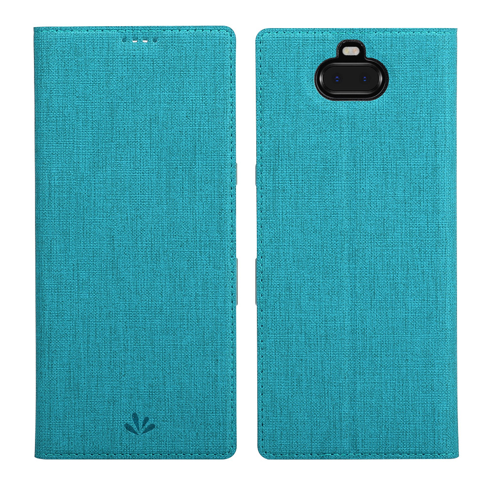 For Sony Xperia XA3 XA2 XA1 XA Ultra Plus Protective Phone Case Soft Flip Leather Full Cover XA 3 2 1 xa2+ xa1+ Bumper Casings