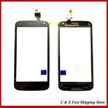 New OEM Touch Screen Glass Touch Sensor For ZTE Blade Q Lux / Qlux 3G 4G  Digitizer Replacement
