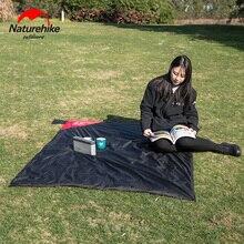 NatureHike Ultralight Pocket Waterproof Camping Ground Mat