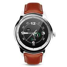 Hot Sell Smart Watch DM365 Upgrate of DM360 MTK2502A-ARM7 Capacitive Touch Screen Bluetooth 4.0 Support Android & IOS Smartwatch