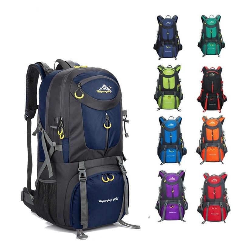 b443510aa5 BERAGHINI Wear-resisting Nylon Backpacks Top Quality Bag for Women Men  Travel Backpack Multifunctional Package