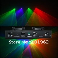 Hot Sale New China Stage Light 80mW Red Laser 25mW Green Laser 100mW Violet Laser 25mW