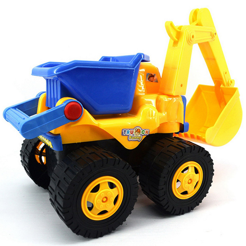 Digging Toys For Boys : Kids construction trucks promotion shop for promotional