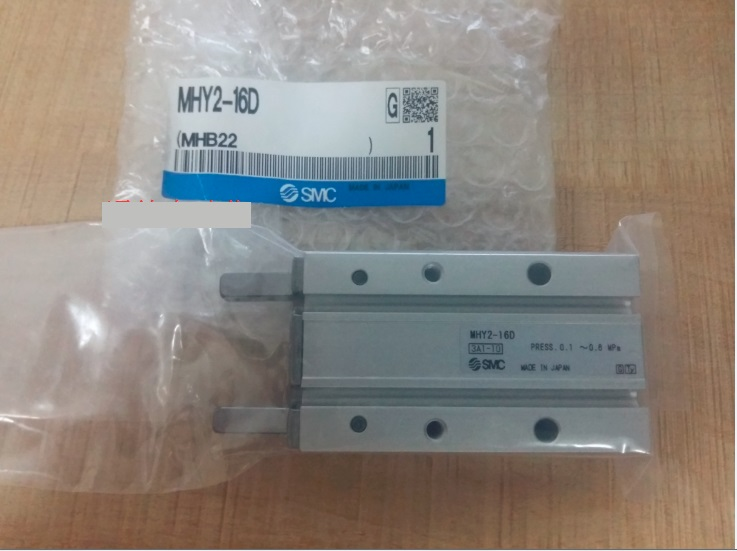 все цены на Japan SMC original genuine gripper MHY2-16D new онлайн
