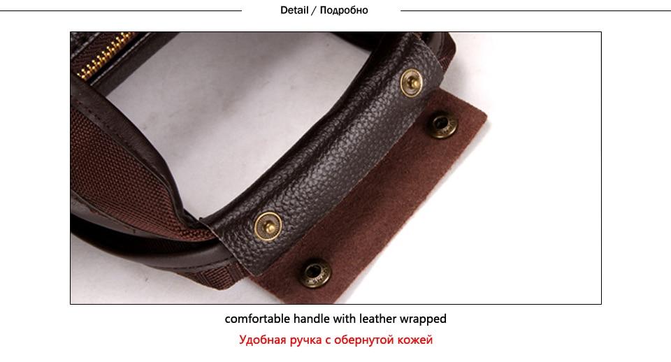 GfASXXXXXa2XFXXq6xXFXXXw VICUNA POLO Classic Design Large Size Leather  Briefcases Men Casual Business Man Bag d2bf9b450c5a1