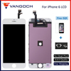 AAA Quality No Dead Pixel Display For IPhone 6 LCD Replacement With 4 7 Inch Touch
