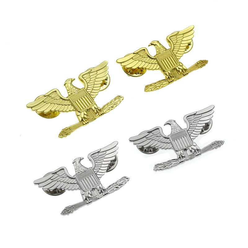 Sports Souvenirs Zwjp Ww2 Wwii Naval Hat Badge Crown Gold Wire Royal Navy Cap Badge Cap Insignia