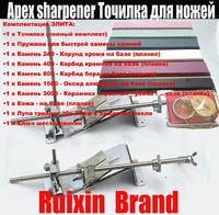 Sharpener For Knives Edge Pro Apex Standard Apex Of 3rd Generation Ruixin Metal Of Stainless Steel