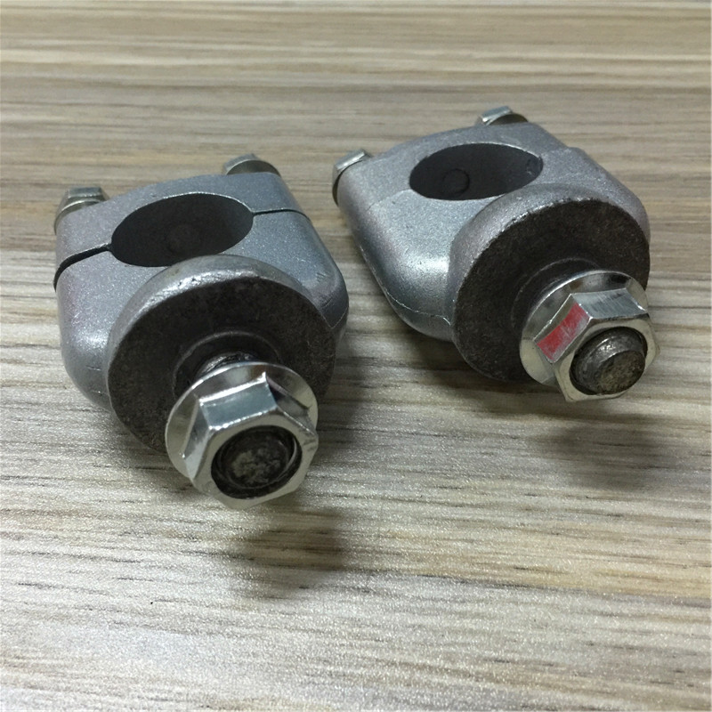 STARPAD For Jialing 70 Motorcycle Put The Card Into The Card Jialing 70 Faucet Fixed Lock Block Motorcycle Accessories