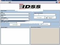 For Isuzu E IDSS Engineering Release 2018 Isuzu Diagnostic Service System