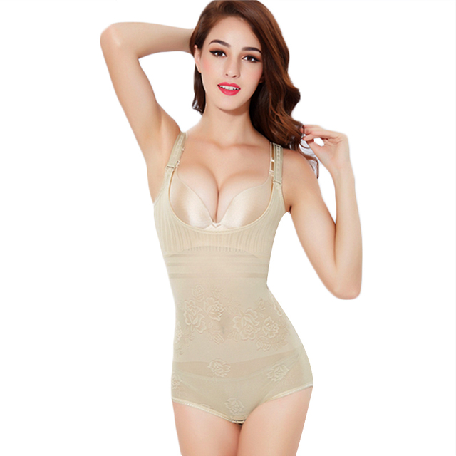 Women Sexy Post Natal Postpartum Recovery Shapewear Corset Girdle Slimming  Shaper Bodysuits S-3XL hot 20ea0d2e9