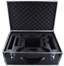 Generic Aluminum Case Handbag Backpack Case Bag for Syma X8C RC Quadcopter