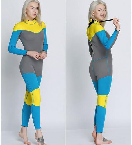 1,5 mm Neopren Stretch Surfing Scuba Dive Pants Neoprenanzug dünne lange