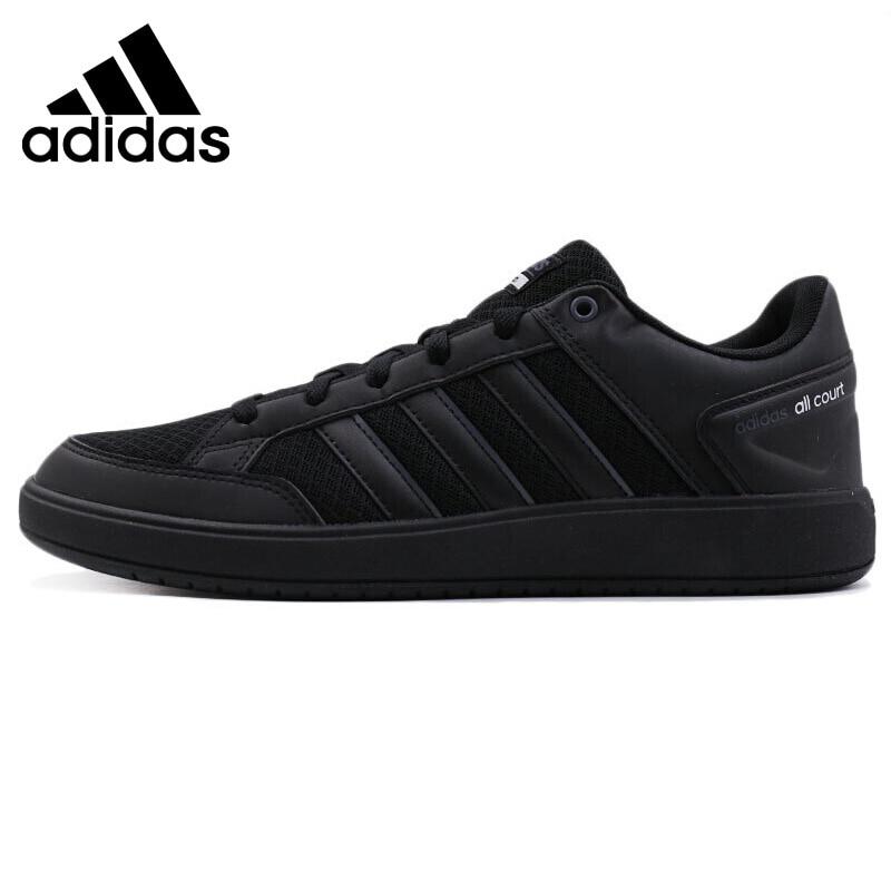 Original New Arrival 2018 Adidas CF ALL COURT Mens Tennis Shoes SneakersOriginal New Arrival 2018 Adidas CF ALL COURT Mens Tennis Shoes Sneakers